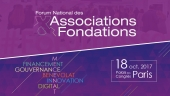 Forum National des Association et Fondations